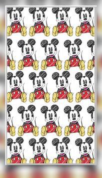 Mickey  Wallpapers HD screenshot 4