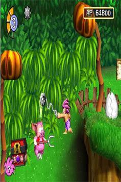 Tomba! tricks screenshot 3