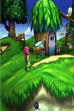 Tomba! tricks screenshot 1