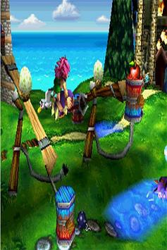 Tomba! tricks screenshot 2