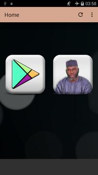 Ahmad Sulaiman screenshot 1