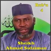 Ahmad Sulaiman icon