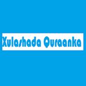 Xulashada Quraanka icon
