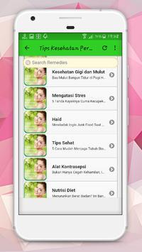 Tips Kesehatan screenshot 2