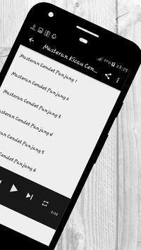 Master Kicau Cendet HD apk screenshot