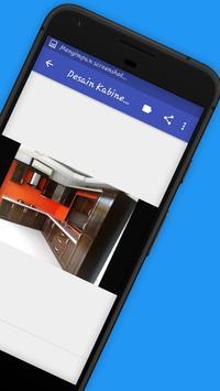 Desain Kabinet Dapur 2018 screenshot 4