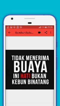 Gambar Kata Sindiran 2018 screenshot 3