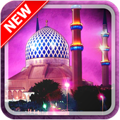 Mosque Wallpapers icon