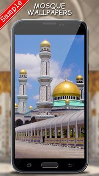 Mosque Wallpapers screenshot 5