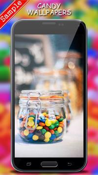 Candy Wallpapers screenshot 3