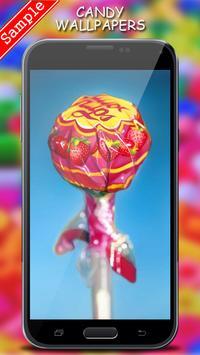 Candy Wallpapers screenshot 6