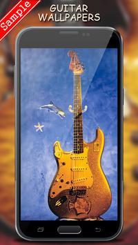 Guitar Wallpapers screenshot 3