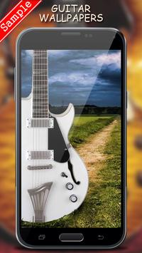 Guitar Wallpapers poster
