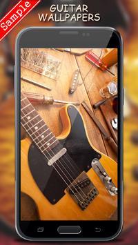 Guitar Wallpapers screenshot 1