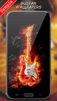 Guitar Wallpapers screenshot 6