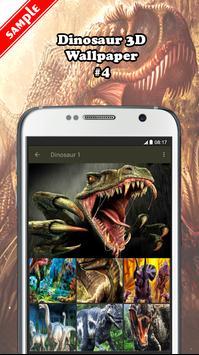 Dinosaur 3d Wallpaper 10 Android Download Apk