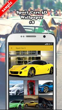 Sport Cars 3d Wallpaper For Android Apk Download
