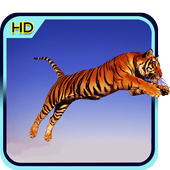Tiger 3d Wallpaper For Android Apk Download