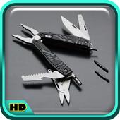 Knife Wallpaper icon