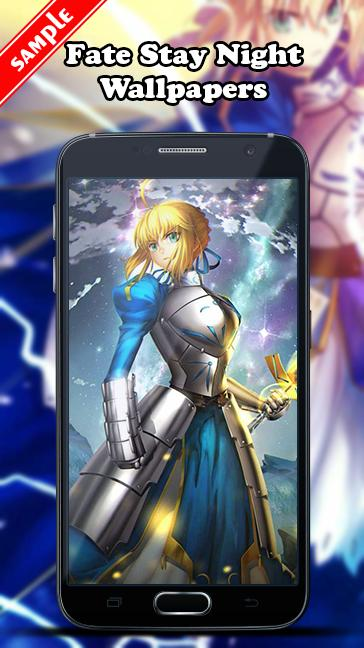 Fate Stay Night Wallpapers For Android Apk Download