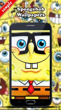 Spongebob Wallpapers poster