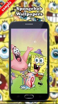 Spongebob Wallpapers screenshot 1