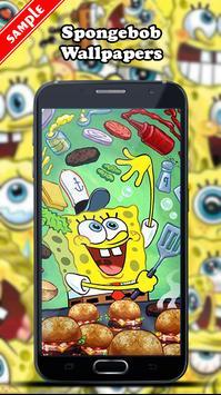 Spongebob Wallpapers screenshot 2