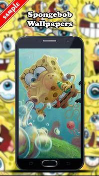 Spongebob Wallpapers screenshot 5