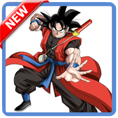 Super DB Heroes Wallpapers icon