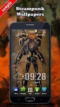 Steampunk Wallpaper For Android Apk Download