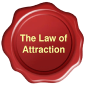 Law of Attraction - Daily Info icon