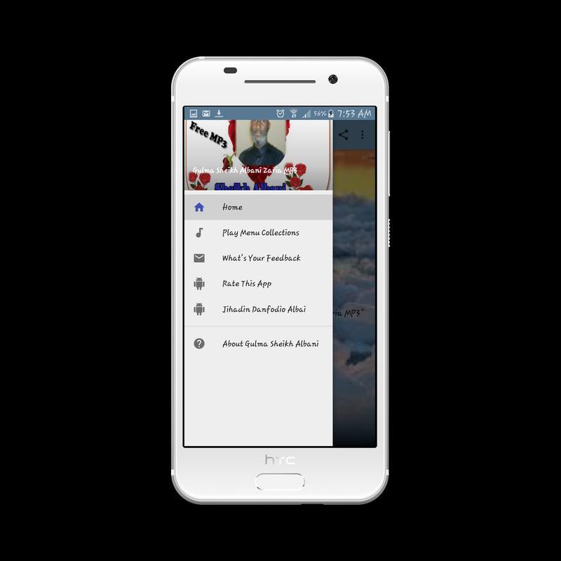 Gulma Sheikh Albani Zaria MP3 for Android - APK Download