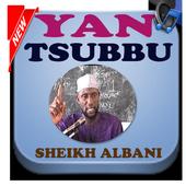 Yan Tsubbu Albani Zaria MP3 icon