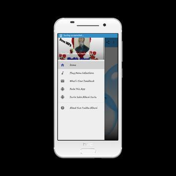 Yan Tsubbu Albani Zaria MP3 screenshot 2