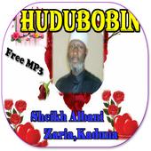 Hudubobin Sheikh Albani MP3 icon