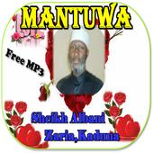 Mantuwa Sheikh Albani MP3 icon
