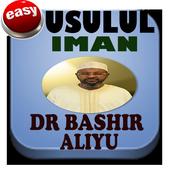 Dr Bashir Aliyu Sharh Usulul Iman MP3 icon
