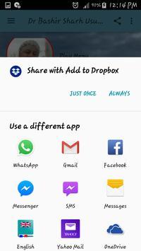 Dr Bashir Aliyu Sharh Usulul Iman MP3 screenshot 5