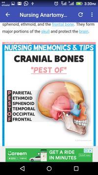 Nursing Mnemonics screenshot 5
