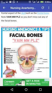 Nursing Mnemonics screenshot 6
