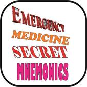 Emergency Medicine Mnemonics icon
