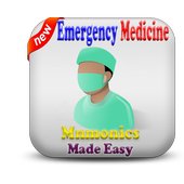 Emergency Medicine Mnemonics icon