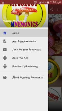 Mycology Mnemonics screenshot 3