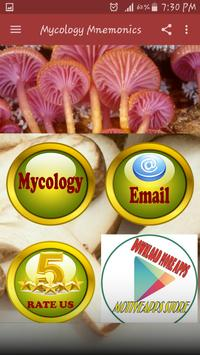 Mycology Mnemonics screenshot 8