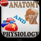 Anatomy & Physiology Mnemonics icon