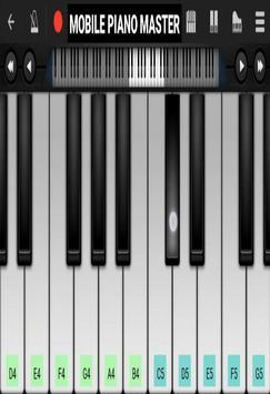 Learn to play the piano screenshot 1