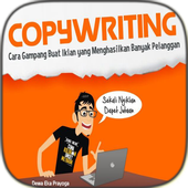 COPYWRITING -DEWA EKA PRAYOGA icon