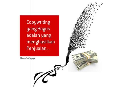 COPYWRITING -DEWA EKA PRAYOGA screenshot 2