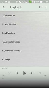 The Best of Eric Clapton screenshot 1