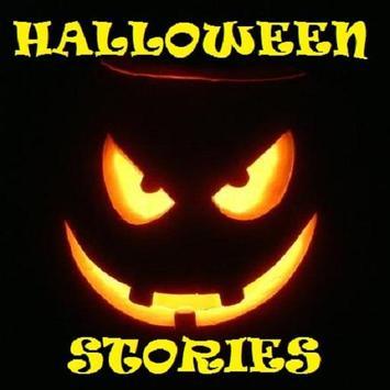 Halloween Stories poster